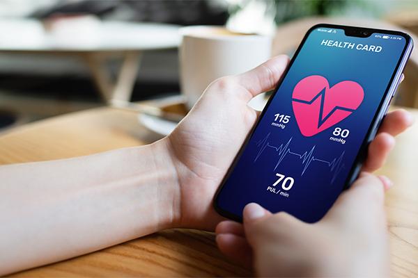 Endless Possibilities for Healthcare App Development