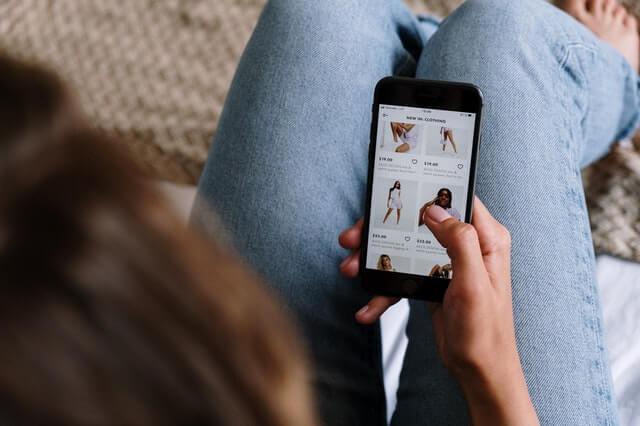 E-Commerce App Features Top 25 E-Commerce Mobile App Features