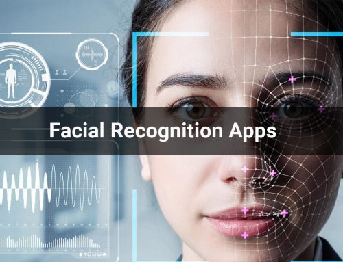 Top 10 Facial Recognition Apps