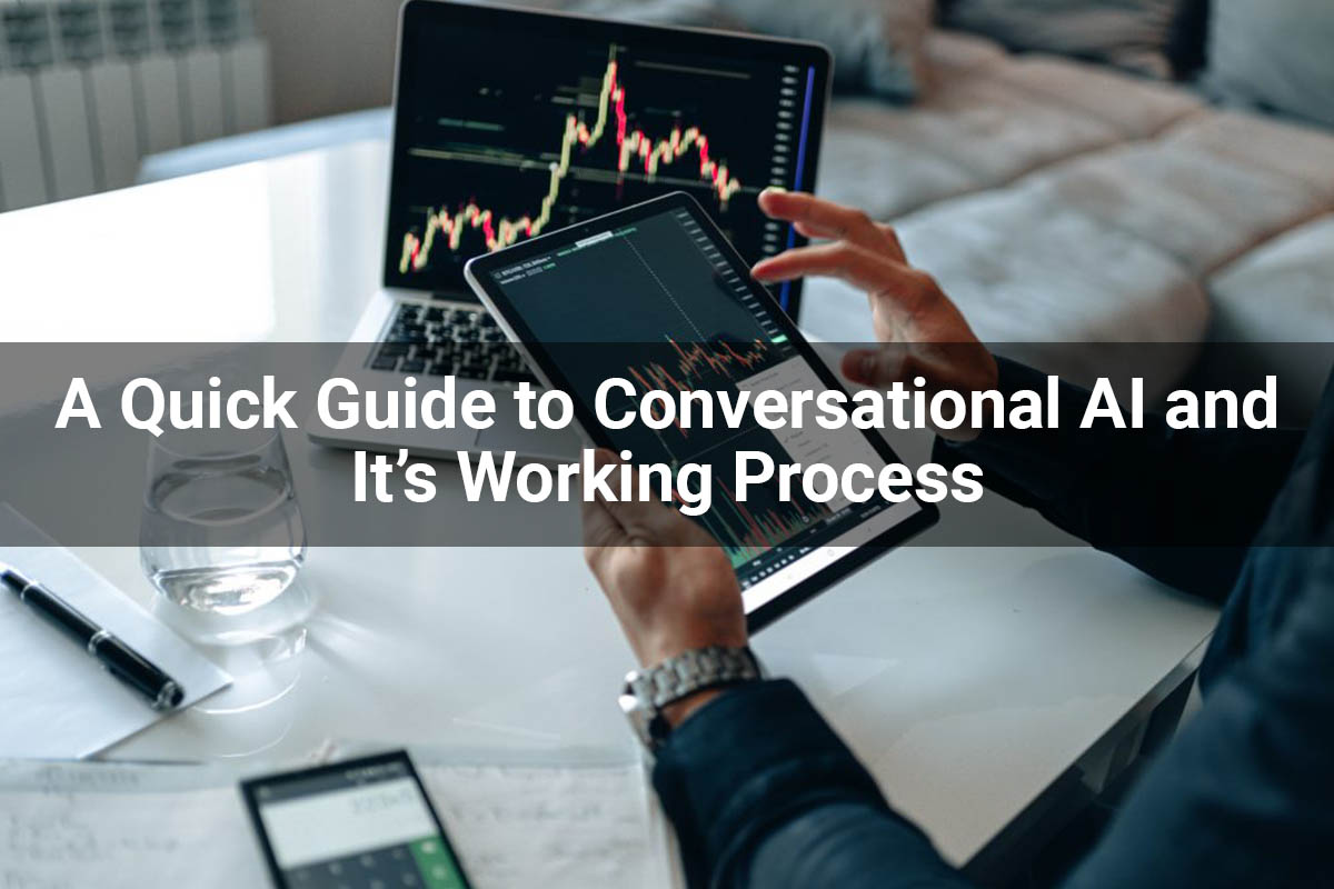 A Quick Guide to Conversational AI and It's Working Process